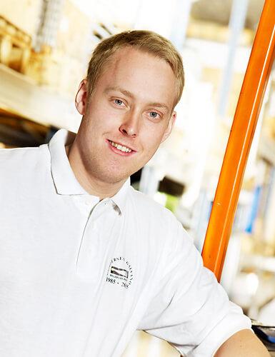 Morten Gundersen