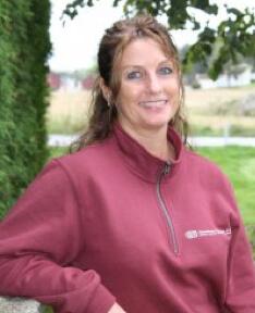 Marianne Guttormsen